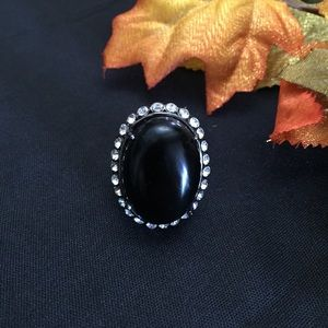 Park Lane ONYX Genuine Ring